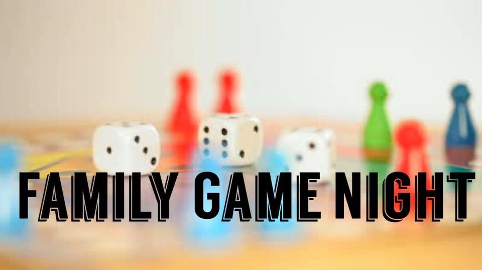 Family Game Night At Old Town Helotes